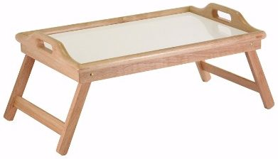 2 - Winsome Wood Breakfast Bed Tray