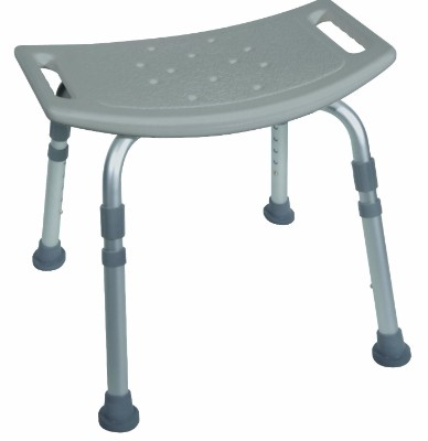 3 - Drive Medical Bath Bench Without Back