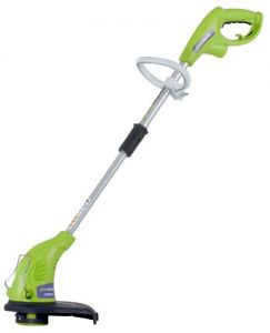 GreenWorks 21212 4Amp Corded String Trimmer