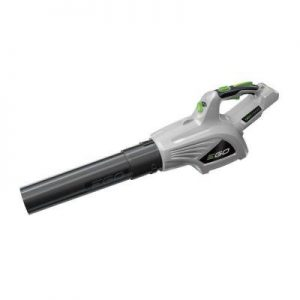 Ego Power 3 Speed Turbo Cordless Blower
