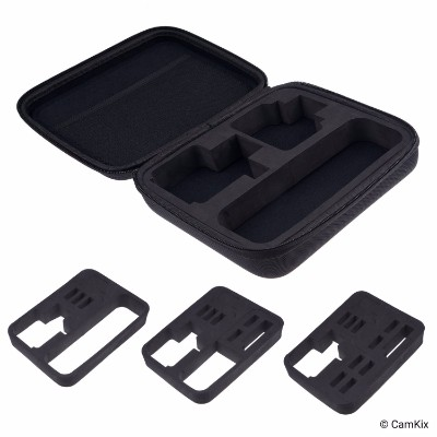 4 - CamKix Case for GoPro Hero 5 Black