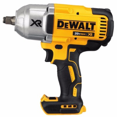 #4 DEWALT DCF899HB 20V MAX XR Brushless High Torque 12 Impact Wrench