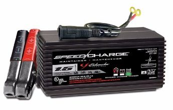 #4 Schumacher SEM-1562A-CA Speed Charge Battery Maintainer