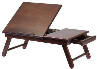 4 - Winsome Wood Alden Lap Desk