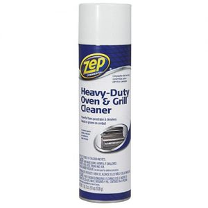 Zep Commercial ZUOVGR19 Grill Cleaner