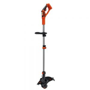 BLACK DECKER LST136B Lithium String Trimmer