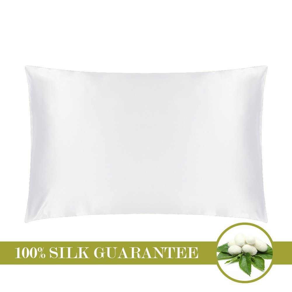 Top 10 Best Silk Pillowcases In 2020 Reviews