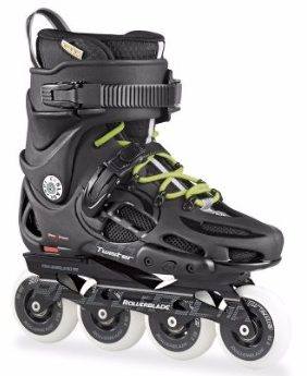 6 - Rollerblade Men's Twister 80 Urban Skate