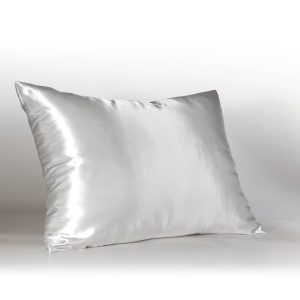 Shop Bedding Sweet Dreams Satin Luxury Pillowcase