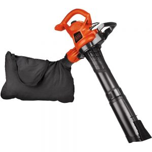 Black Decker BV5600 Blower Mulcher