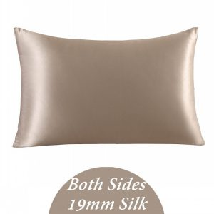 ZIMASILK Mulberry Skin Health Silk Pillowcase