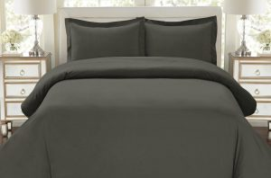 HC Collection 1500 Thread Count Duvet Cover