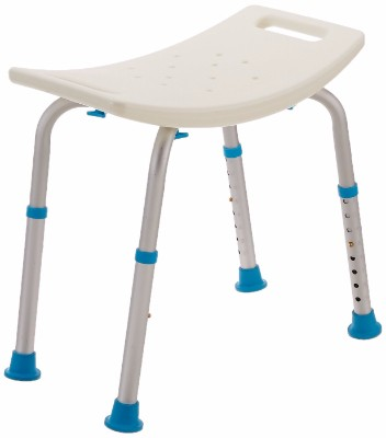 7 - AquaSense Adjustable Bath and Shower Chair