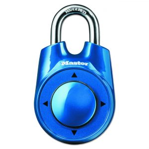 Master Lock 1500iD Speed Dial Lock