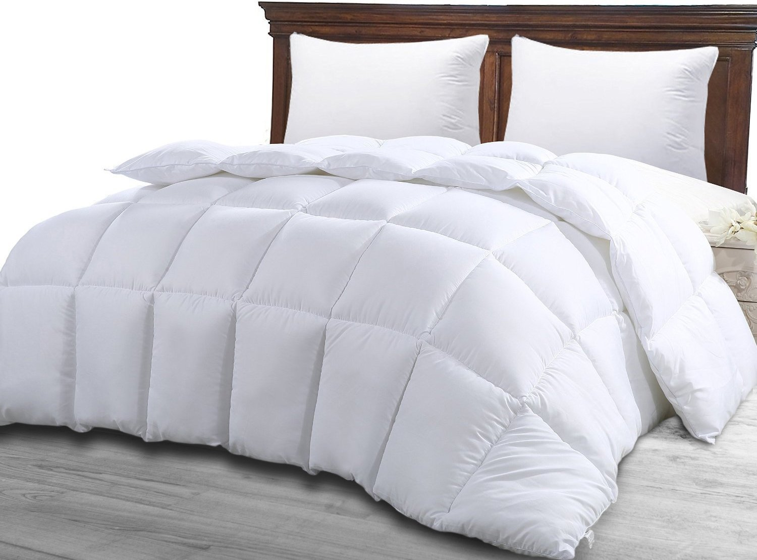 Top 10 Best Bed Comforters In 2019 Reviews