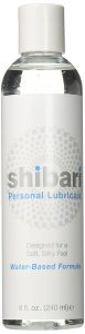 Shebari Personal Sexual Lubricants
