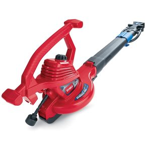 Toro 51585 Variable Speed Leaf Blower Vacuum