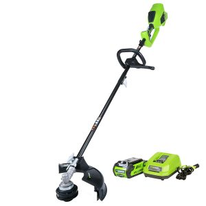 GreenWorks 2100702 G MAX 40V Cordless String Trimmer