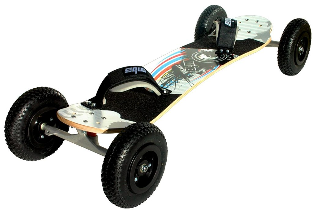 Top 12 Best Off Road Skateboards In 2018