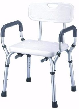8 - Essential Medical Supply Shower Bench