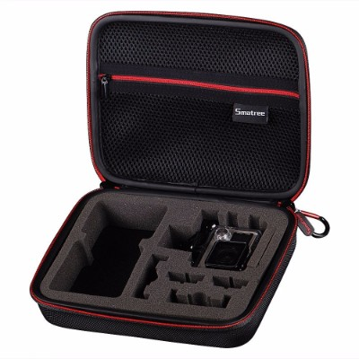 8 - Smatree SmaCase G160 Carrying Case for Gopro Hero 5