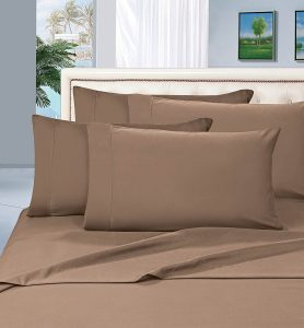 Elegant Comfort 1500 Thread Count Sheet