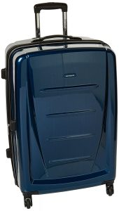 Samsonite Winfield2 Fashion Luggage Suitcase