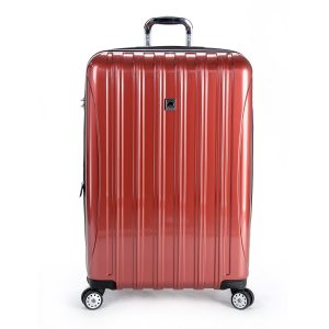 Desley Luggage Aero Expandable Suitcase