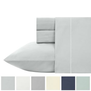 California Design Den 100 Thread Count Sheet Set