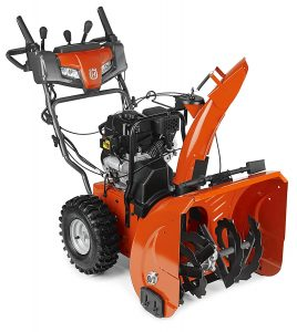 Husqvarna ST224 Electric Start Snow Blower