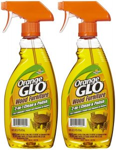Orange Glo Wood Furniture Spray