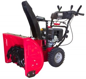 Power Smart DB7103 Stage Snow Thrower