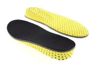 Tallmenshoes Height Increase Elevator Insole
