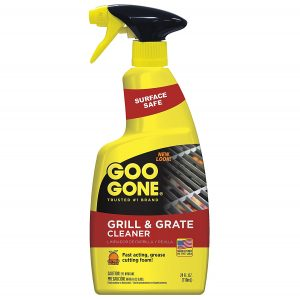 Goo Gone Grate Grill Cleaner