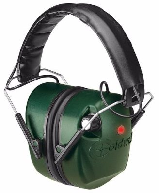 #9 E-Max Electronic Hearing Protection