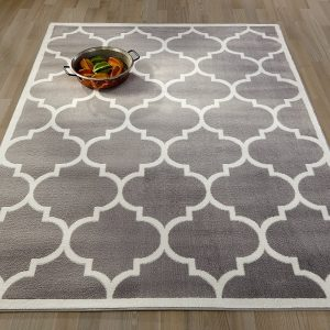 Ottomanson Paterson Grey Collection Rugs