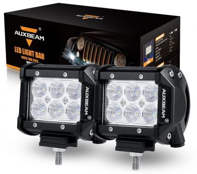 Auxbeam LED Light Bar