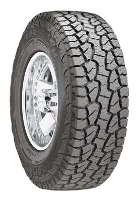 Best Off Road Tires - Hankook DynaPro ATM RF10 Off-Road Tire