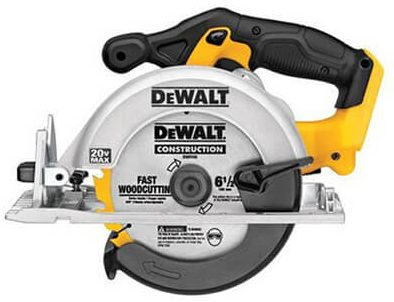 DEWALT DCS391B 29-volt MAX li-on circular saw