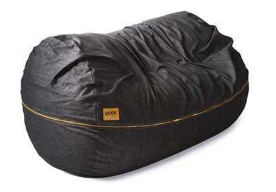 3. Jaxx 7 feet Giant Bean Bag Sofa