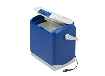 Best Electric Cooler - Wagan EL6224 Cooler/Warmer