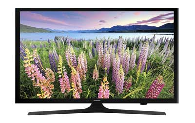 1. Samsung UN50J5200 50-Inch 1080p Smart LED HDTV (2015 Model)