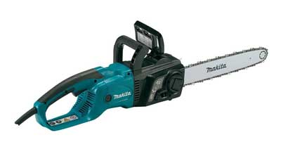 1. Makita UC4051A Electric Chain saw