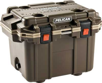 5. Pelican Elite Cooler
