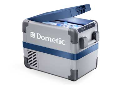 8. Dometic CFX-28US Cooler Refrigerator/Freezer