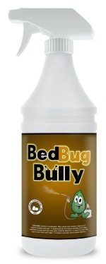 Bed Bug Killer & Prevention