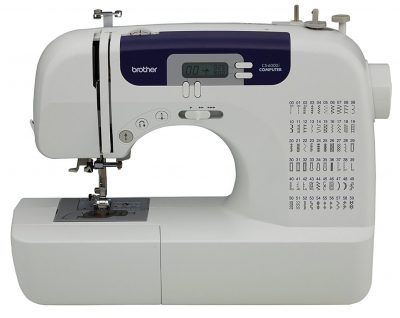 Brother cs6000i - Sewing Machines for kids