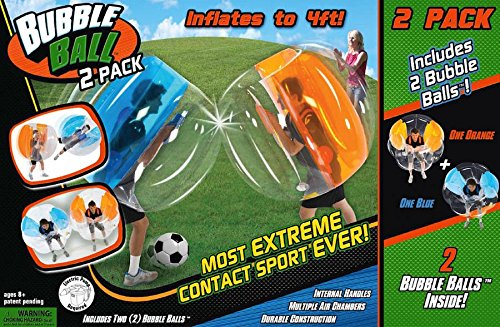 Bubble Ball 2 Pack