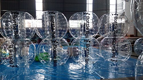Bubble Soccer Ball - From Battle Balls