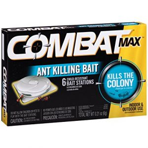 Battle Source Kills Max A1 Ant Bait 6 Count